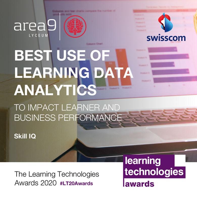 Area 9 Data Analytics