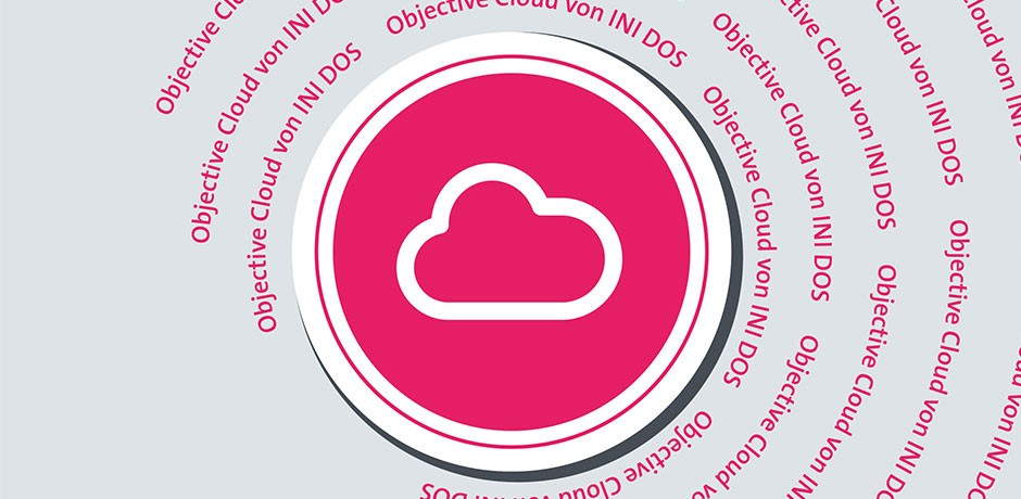 Objective Cloud de INI DOS Visual