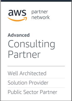 Image aws partner network