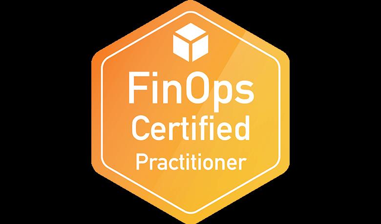 FinOps Certified Logo