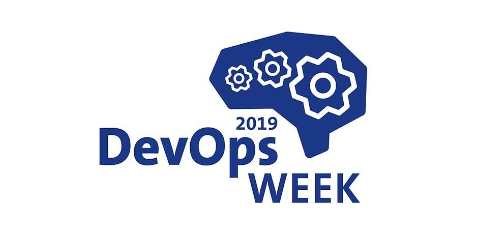 Logo DevOps Week 2019