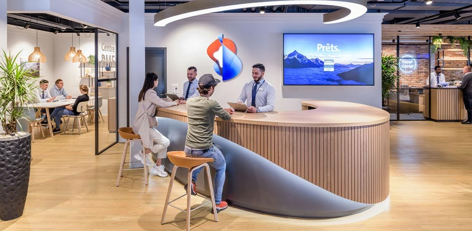 Swisscom Shop Insight