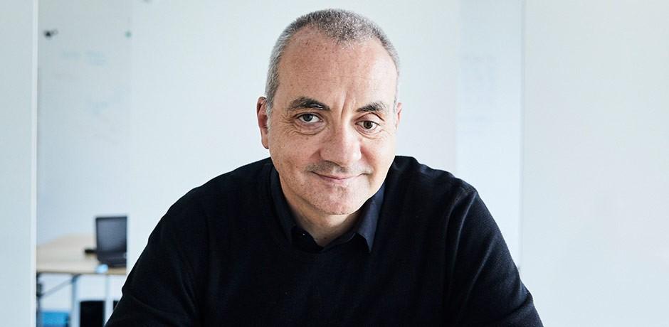 Portaitbild David Rossé