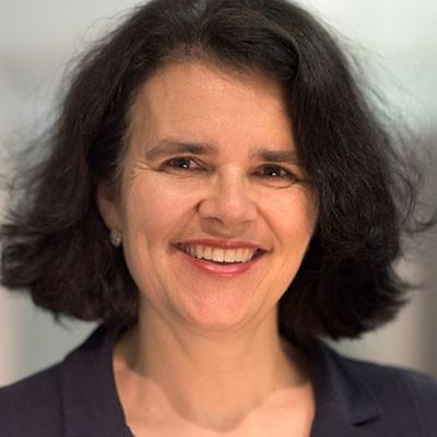 Portrait Isabelle Oppliger