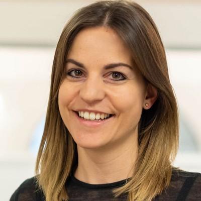 Portrait Jelena Pejic