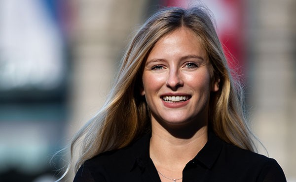 Leonie Flückiger