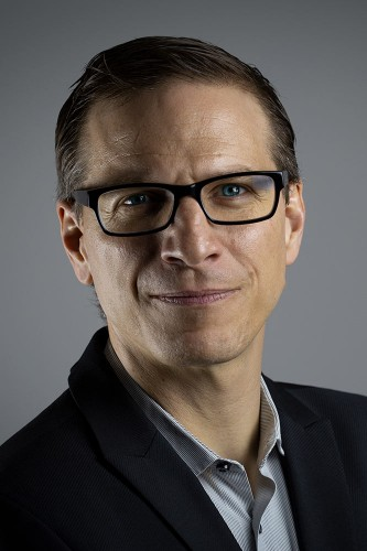 Peter Schnürer, CEO daura