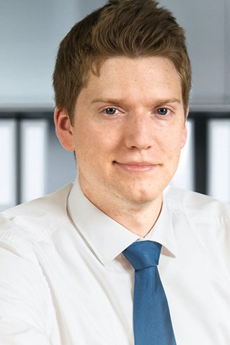 Stephan Meyer, Co-Founder FQX