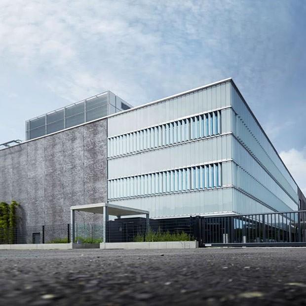 Le centre de calcul Swisscom de Wankdorf est l'un des plus sûrs et des plus modernes de Suisse.