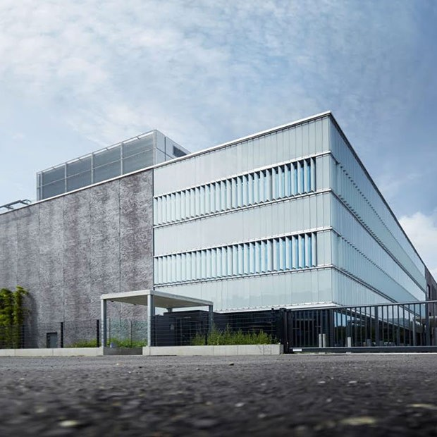 Swisscom's Wankdorf data centre ranks among the most secure and modern data centres in Switzerland