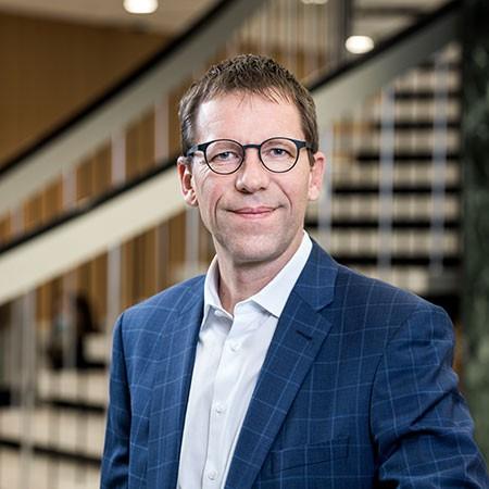 portrait peter wicki, Leiter Providermanagement und Informatik & Leiter Programm Fronteffizienz