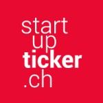 startup ticker logo