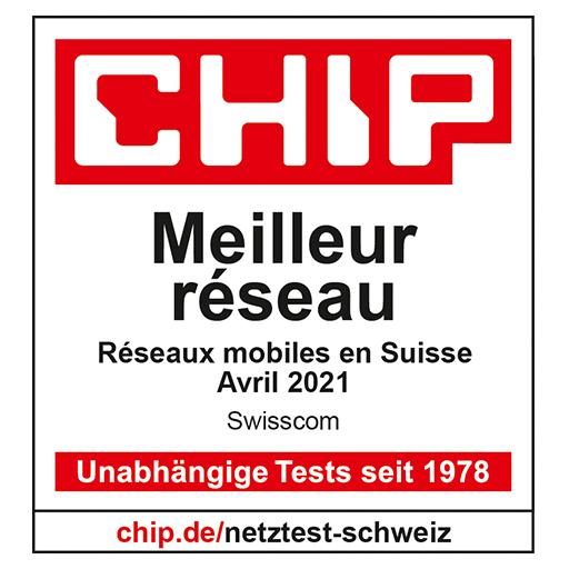 chip netz testsieger mobile