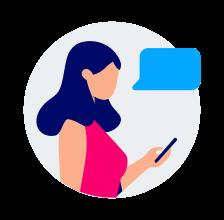Icon Mobile Subscription
