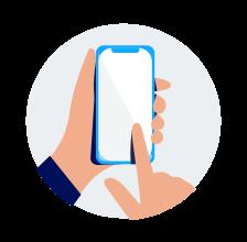 Icon Smartphones
