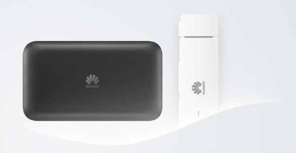 Huawei Geräte
