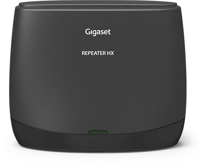Gigaset Repeater HX - Firmware Release Notes