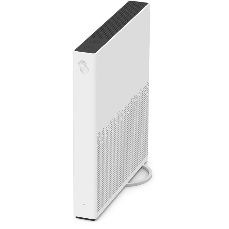 Swisscom Internet-Box 3- Open Source Software
