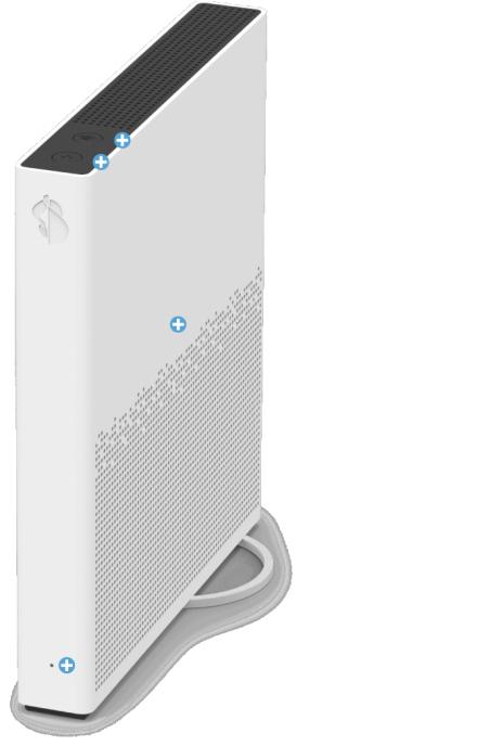 Internet Box 2 Details