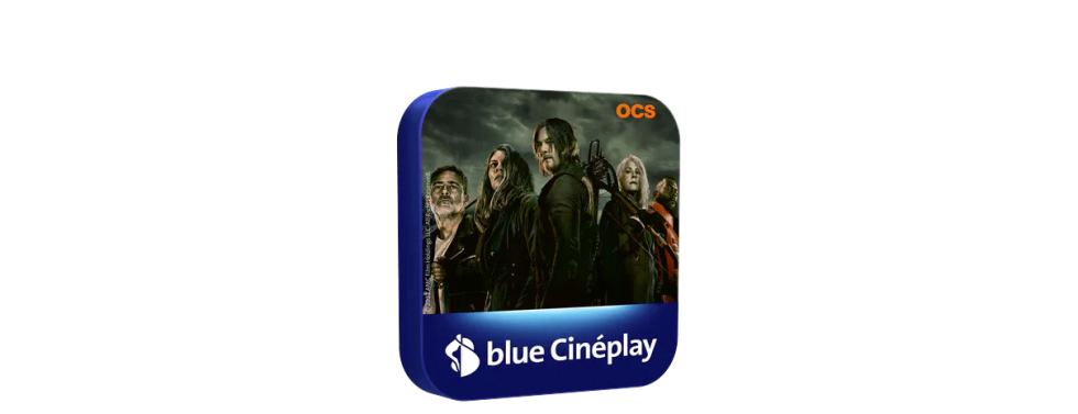blue Cinéplay