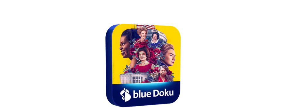 blue Doku