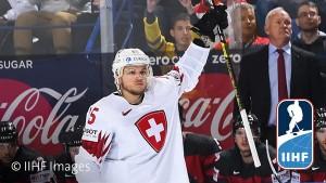 IIHF Eishockey Weltmeisterschaft