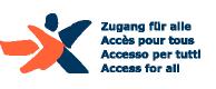 Logo d'Accès pour tous