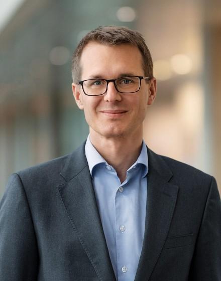 Portrait Christoph Aeschlimann