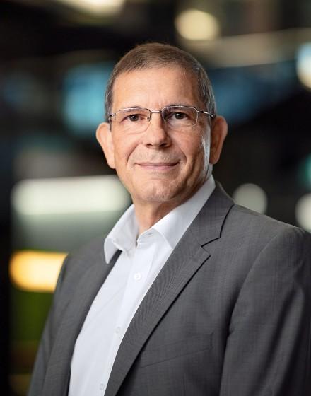 Portrait Alain Carrupt