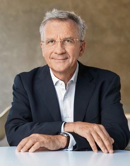 Portrait Frank Esser