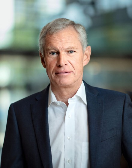 Portrait Roland Abt