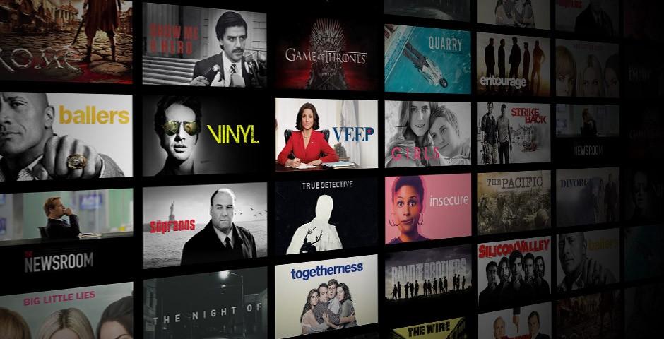 HBO series now on Swisscom TV | Swisscom News