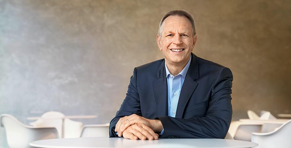 Michael Rechsteiner