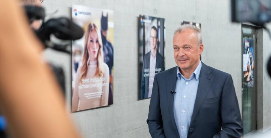 Urs Schäppi im Interview