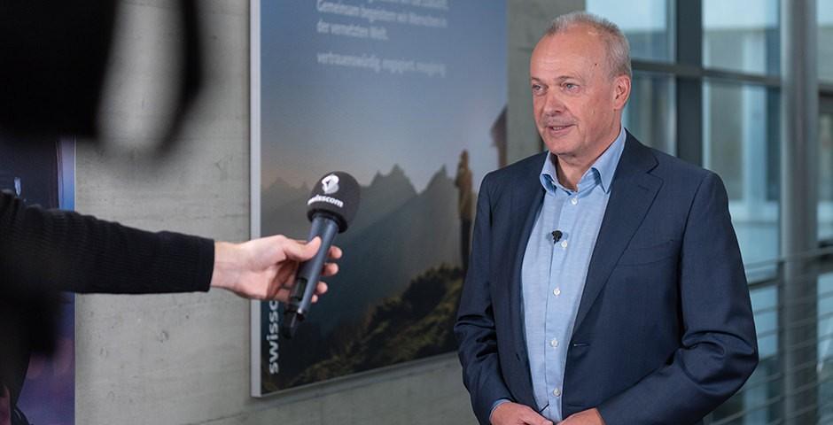 Intervista con Urs Schäppi