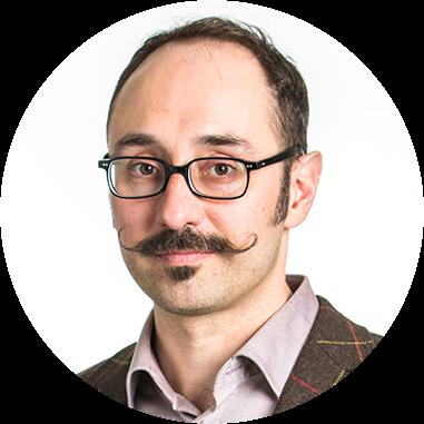 Andres Wanner, Studiengangleiter Digital Ideation, Speaker am CX-Day Swisscom