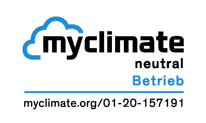 myclimate Logo
