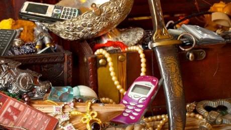 Image: Des trésors inattendus dans les tiroirs suisses