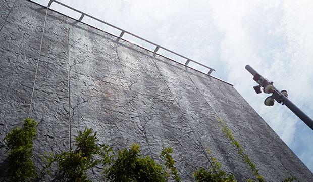 Centro di calcolo dell'edificio