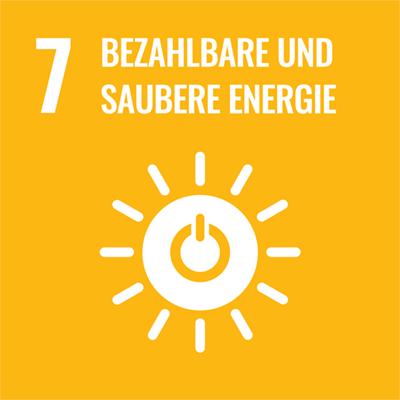 Logo bezahlbare und saubere Energie