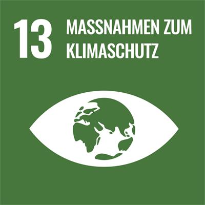Logo Massnahmen zum Klimaschutz