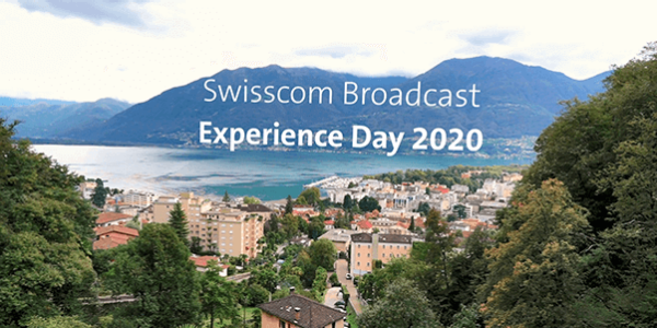 Experience Day 2020