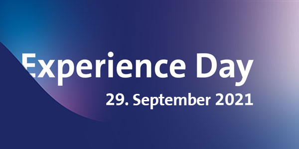 Experience Day 2021