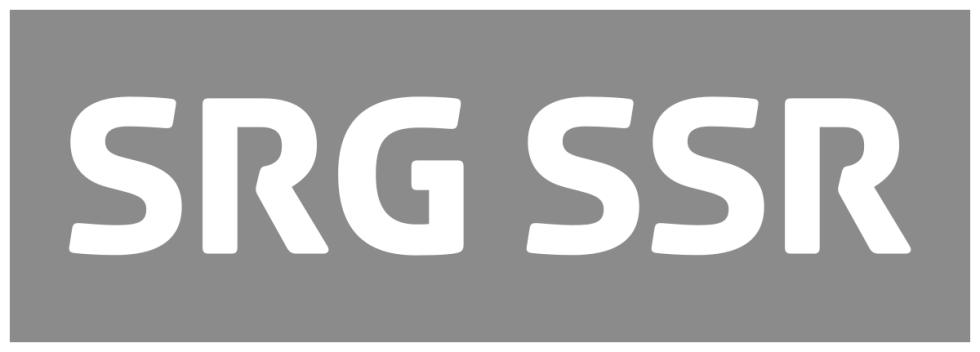 Logo SRG SSR