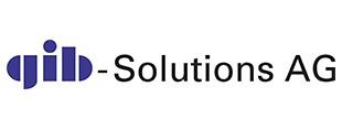 Logo Gib Solutions AG