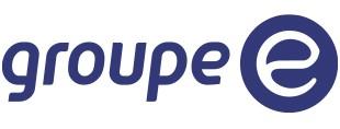 Logo groupeE