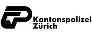 Logo Kantonspolizei Zürich