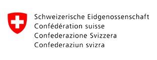 Logo Schweizerische Eidgenossenschaft