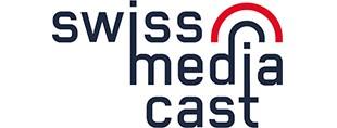 Logo Swiss Media Cast