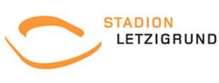 Logo Stadion Letzigrund